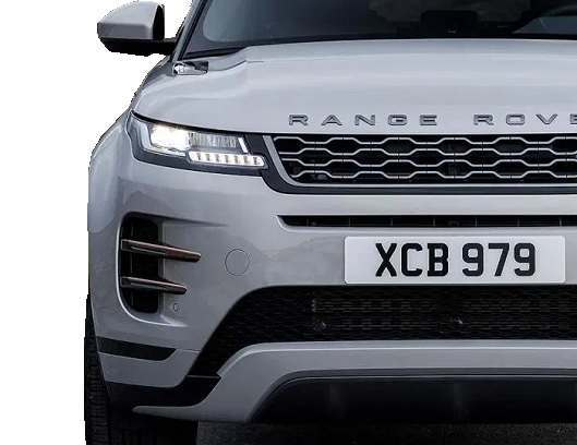 Range Rover Evoque 2019 On image